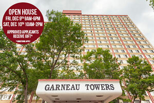 OPEN HOUSE DEC 9-10 - Bachelors, 1 and 2 Bedrooms from $875
