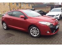 Renault Megane 1.5 dCi Dynamique 3dr (TomTom) massive extra's, immaculate condition, drives like new