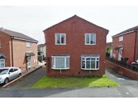 Stunning 2 bed house for rent in Telford. Available Dec 2017.