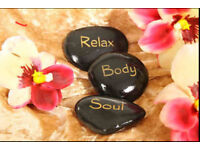Fire Up Your Senses. Relaxing full body Massage in Maidenhead.