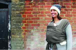 Carriers and Modern Cloth nappies all thing natural and Eco Forth Central Coast Preview