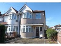 ***Well Presented 3 Bedroom house to rent in Rayners Lane***