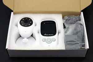 2.4GHz Wireless LCD Color Baby Monitor A/V Night Vision Camera! Kitchener / Waterloo Kitchener Area image 6
