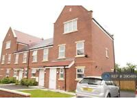 4 bedroom house in Church Drive Shirebrook, Mansfield, NG20 (4 bed)