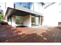 Breathtaking luxurious 2 bed penthouse flat in Camden Town ideal for Professionals available now!