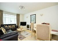 2 bedroom flat in Beverley Court, Swiss Cottage