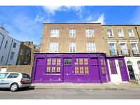 A good sized three/four bedroom period property in N1