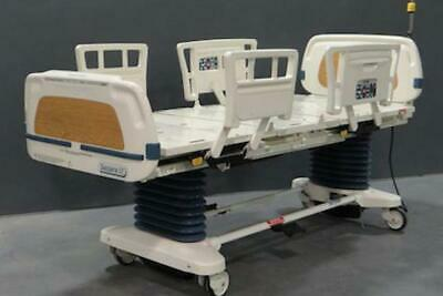 Hospital Bed Stryker Secure Ii 3002 Long Term Care Medical Bed Chicago