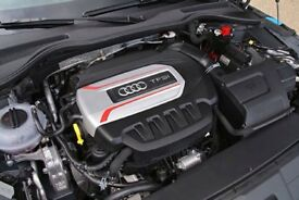 SUPPLIED & FITTED AUDI TTS 2.0 PETROL ENGINE
