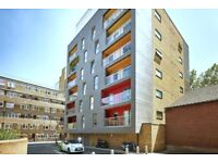 Brand New 2 Bedroom (2 Bathroom) Apartment With Balcony In Shadwell, E1 Seconds To Shadwell DLR