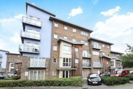 Large 1 Double Bed Flat in Sunbury
