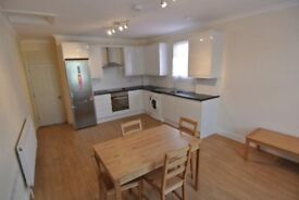 Recently refurbished first floor 3 bedroom flat in popular area of Cricklewood.
