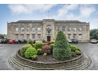 Stunning 3 bed Flat within Braehead House, Kirkcaldy