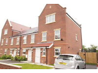 4 Bedroom House in Shirebrook NG20 £675pcm