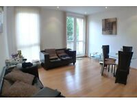 ****SUPERB SPLIT LEVEL 1 BEDROOM WITH PARKING IN CANARY WHARF WESTFERRY ROAD, E14 AVAILABLE NOW
