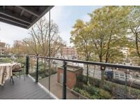 two bedroom property to rent in hampstead- available immediately!!!
