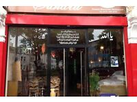 Restaurant for Lease on Moseley road B12 9AA