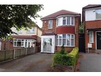 2 Bed Detached House with Off Street Parking in Sheldon / Yardley