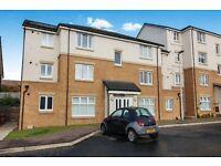 Looking to swap my 2 bedroom new build flat in Kirkliston.
