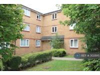 1 bedroom flat in Jack Clow Road, London, E15 (1 bed)