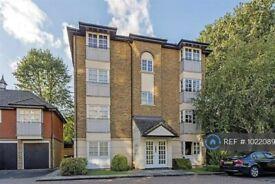 Studio flat in Selhurst Close, London, SW19 (#1022089)