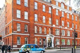 We are happy to offer this beautiful and bright large studio apartment in Kings Cross, London WC1H.