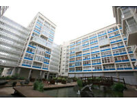 Elephant & Castle SE1. Very Large & Very Light and Modern 2 Bed Furnished Flat with Gym & Pool