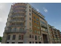 Just off Oxford Road. Located in the luxury and very popular development of City South. 2 bed 2 bath