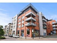Hither Green SE13. **AVAIL NOW** Newly Redecorated 1 Bed Furnished Flat with Parking in New Build