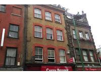 Studio apartment coming soon in Brick Lane... BARGAIN