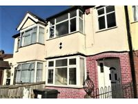 CURRENTLY BEING REFURBISHED THROUGHOUT! Spacious three bedroom family home