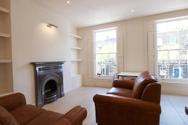 A stunning & super modern 1 double bedroom