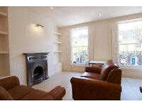 A stunning & super modern 1 double bedroom flat in a Grade II listed building on Amwell Street