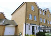 3 bedroom house in Lima Way, Peterborough, PE2 (3 bed)