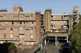 2/3 bedroom Flat for £1300pm including council tax and water avail 18 Aug 2016