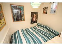Suitable and decent one bedroom flat