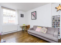 Spacious two bed apartment in E1 perfect for professionals and families (NO DSS)