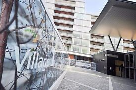 Luxurious One Bed Flat, Vantage Building! 24 Hour Concierge, Swimming Pool & Gym. Hayes Town!