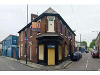 Warehouse to let ,Stringes Lane, Willenhall WV131LB, 1,500 sq. ft*