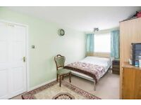 AMAZING Bromley By Bow Double Room