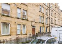 Unfurnished 1 Bedroom Ground Floor Flat on Wardlaw Place, Gorgie Edinburgh - Available NOW