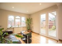 Stunning newly refurbished 4 bedroom house with a garden