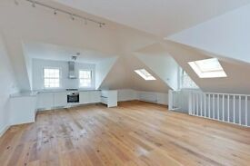 Spacious Double in Massive Split Level Flat N7