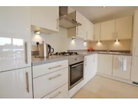 AN IMMACULATE TWO DOUBLE BEDROOM MODERN APARTMENT CLOSE TO WEST DRAYTON STATION AND STOCKLEY PARK