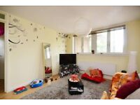 SW9 SPACIOUS ONE BED WITH SEPARATE STUDY AND LOUNGE AVAIL LATE SEP NEAR OVAL TUBE FROM £290pw
