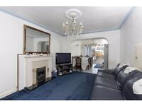Massive 4 double bedroom Victorian house with huge reception and back garden
