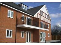 Studio flat in Catherine Court, Moor Street, BURTON UPON TRENT, DE14