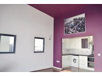 Short term let- MARINA Stunning 1 bedroom apartment, sea view, top floor