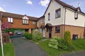 Stunning two bedroomed property for rent - Telford. AVAILABLE NOW