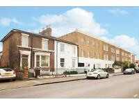 Lovely large 3 bed conversion with private garden in Dalston!!!